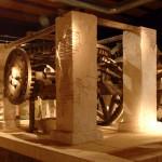 2. Museo caña de azúcar molino