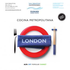 Gastronomika London