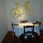 Restaurante Menorca mesa