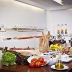 La cocina_Mencey