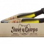 cava JUVE&CAMPS