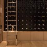Tiendas vinos y libros