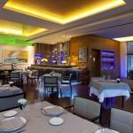 Restaurante Avenida Sofia Hotel