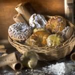 Rosquillas del Santo - Nunos Pastelería