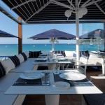 La Taverna del Mar_terraza