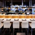 99 sushi bar Eurobuilding  foto nines minguez