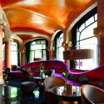 HotelCasaFuster_JazzClub