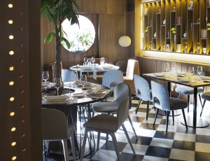 Restaurante Six