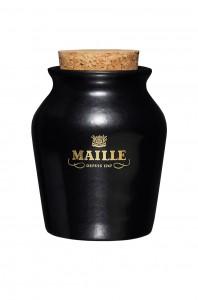 mostaza de grifo con vinoi blanco chablis Maille