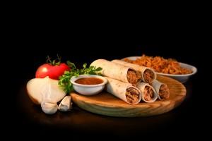 Taco Tinga de pollo Gourmet Passion