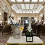 Krug Clos du Mesnil by the glass