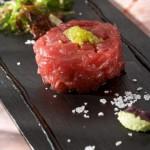 Tartar de atún - Ponzano