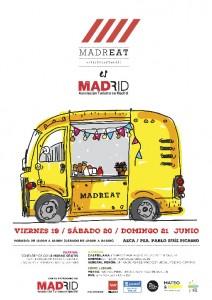 MADReat VIII Edicion
