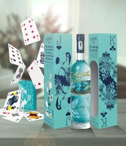 Pack Magellan Gin