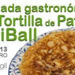 I JORNADA TORTILLA PATATA TRIBALL