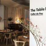 The Table by Culler de Pau ©Rafa Suñen