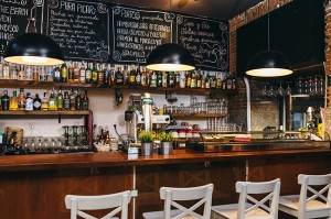 Restaurante Tapioca