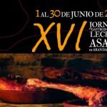XVI JORNADAS LECHAZO ASADO