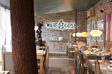 WH Restaurante BR