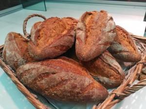 Cesta pan de quínoa Viena La Baguette