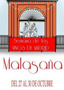 cartel-semana del vino de Madrid
