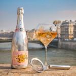 Veuve Clicquot Rich Rosé_té