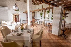 Casa Elena_Caballeriza