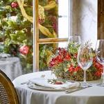 Hotel Orfila_Navidad