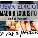 MADRID EXQUISITO