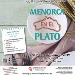 Cartel-MenorcaEnElPlato2019